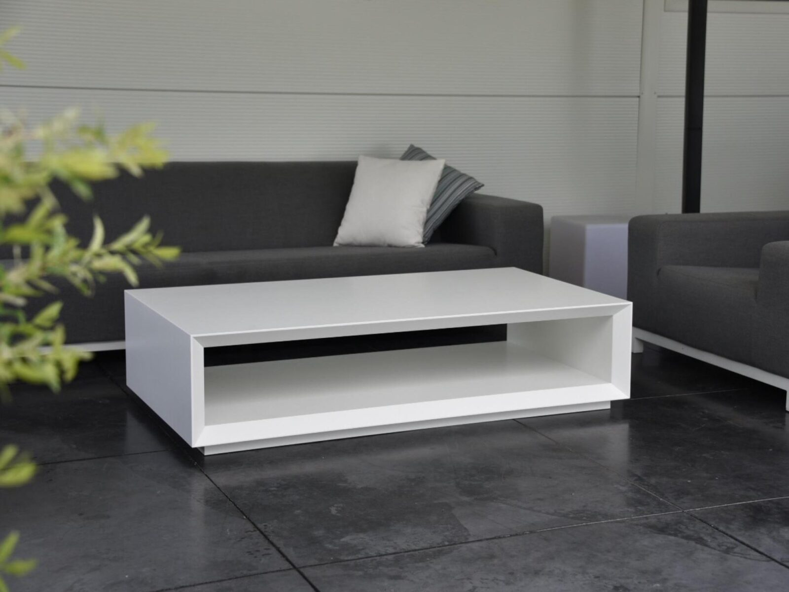 Inside Design Salontafel.Furniture Made Of Artificial Stone To Buy A Kitchen Table From An